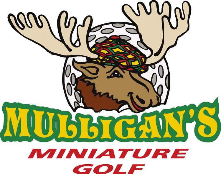 Mulligan's Miniature Golf