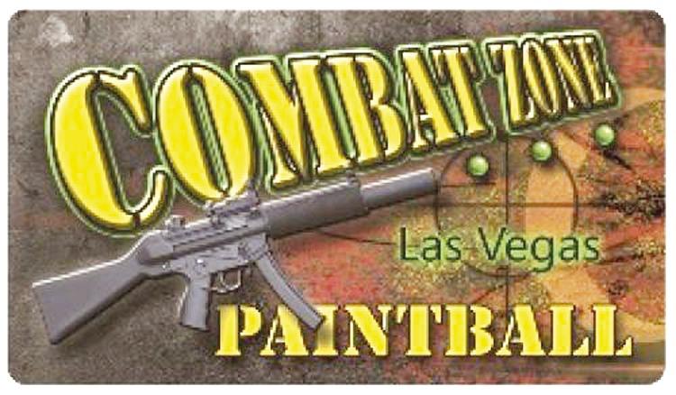 Combat Zone Paintball