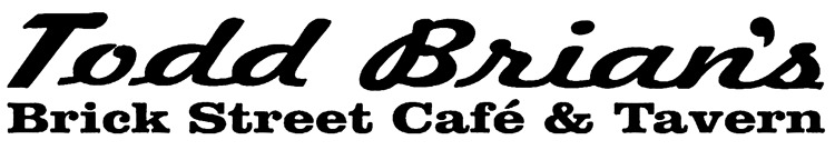 Todd Brians Brick Street Cafe & Tavern