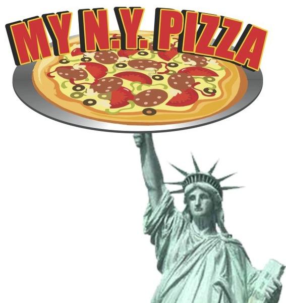 My N.Y. Pizza