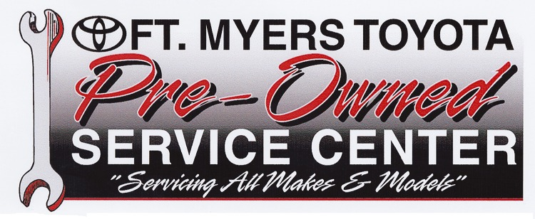 Fort Myers Toyota The Family Store