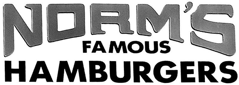 Norm's Famous Hamburgers