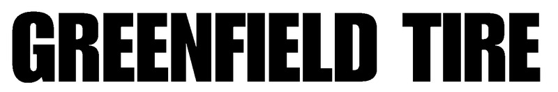 Greenfield Tire