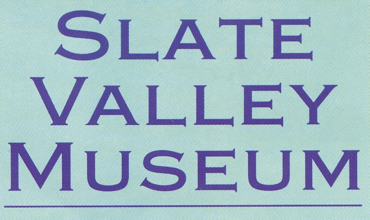 Slate Valley Museum