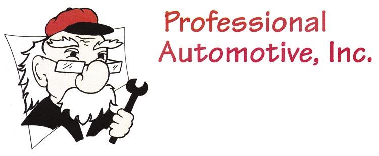 Professional Automotive, Inc.