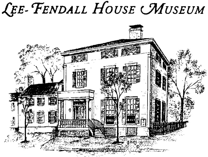 Lee-Fendall House Museum