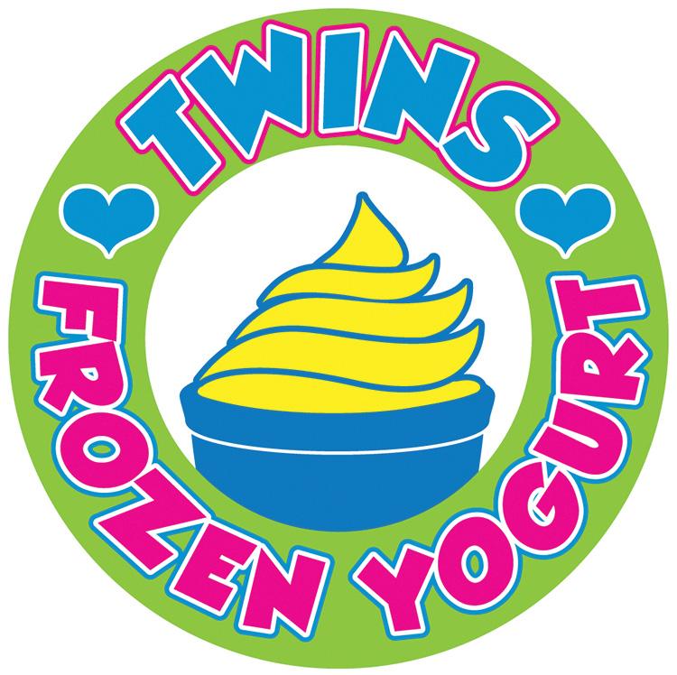 Twins Frozen Yogurt