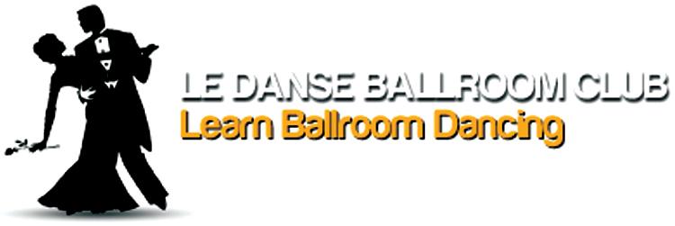 Le Danse Ballroom Club