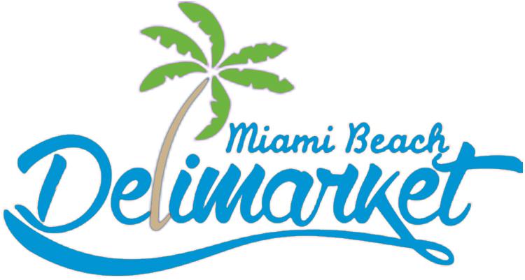 Miami Beach Deli