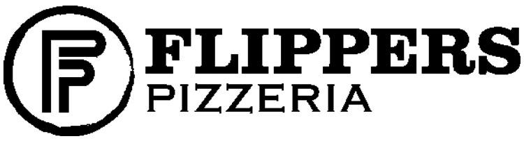 Flippers Pizzeria