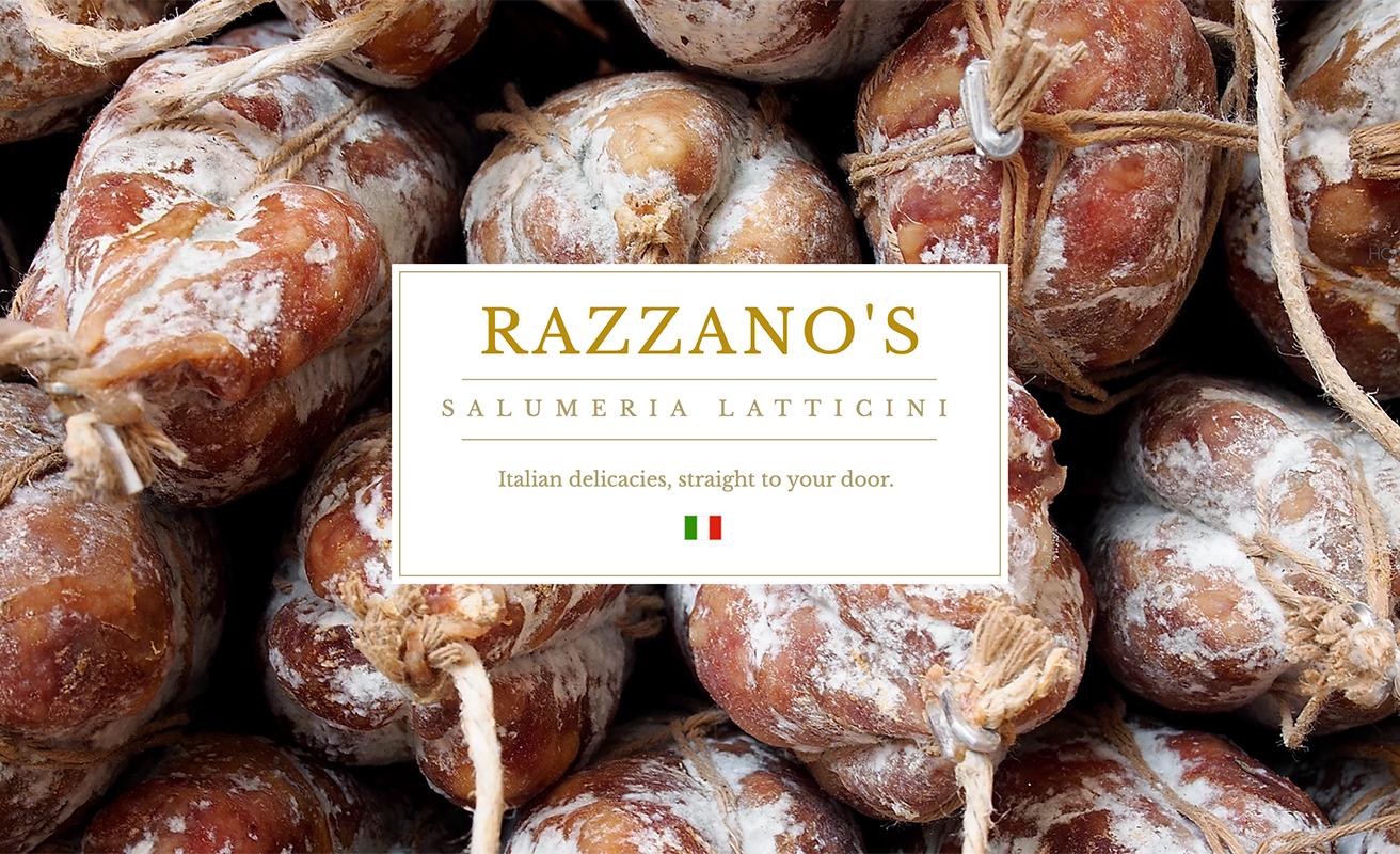 Razzano's